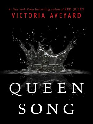 cover image of Queen Song