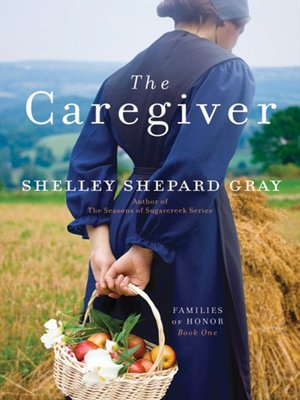 cover image of The Caregiver