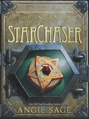 cover image of StarChaser