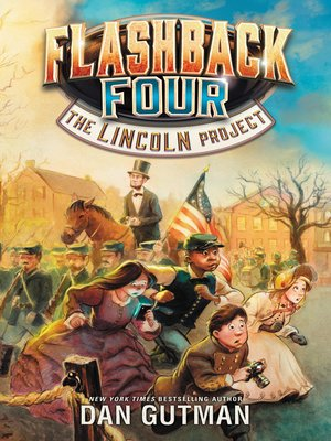 cover image of The Lincoln Project