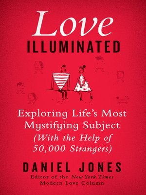 cover image of Love Illuminated