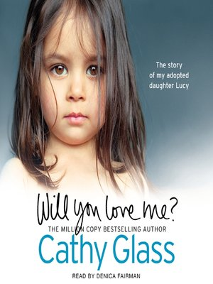 cover image of Will You Love Me?