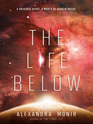 cover image of The Life Below
