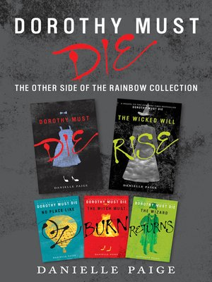cover image of The Other Side of the Rainbow Collection