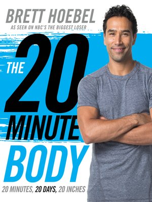 cover image of The 20-Minute Body