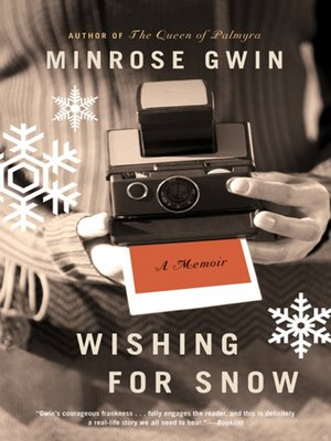 cover image of Wishing for Snow