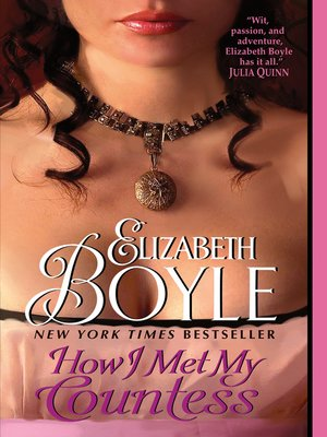 Bachelor chroniclesseries overdrive rakuten overdrive how i met my countess fandeluxe Epub