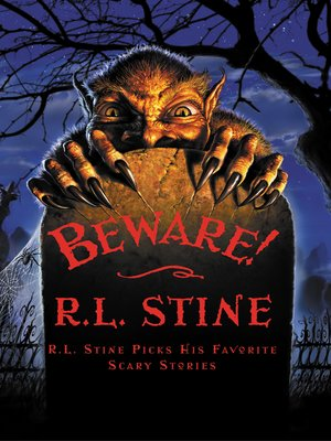 cover image of Beware!