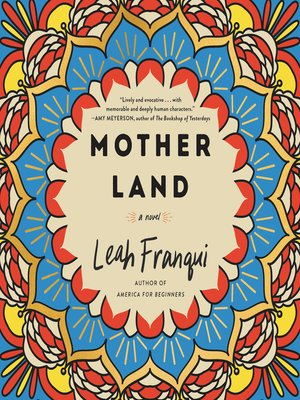 cover image of Mother Land