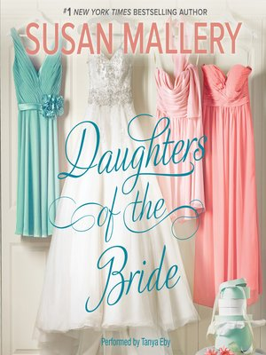 cover image of Daughters of the Bride