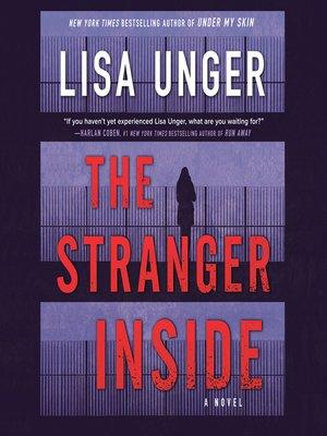 cover image of The Stranger Inside
