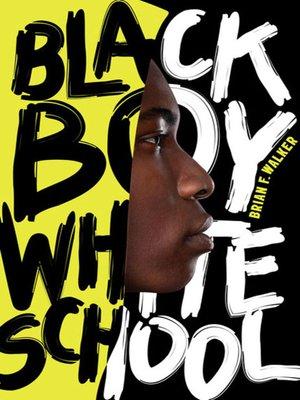 cover image of Black Boy White School