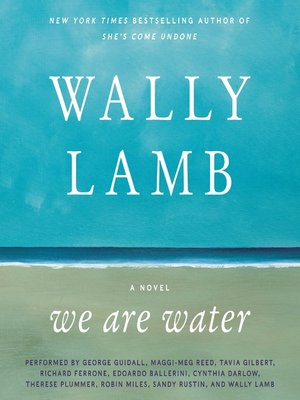 cover image of We Are Water