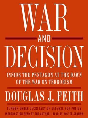 cover image of War and Decision
