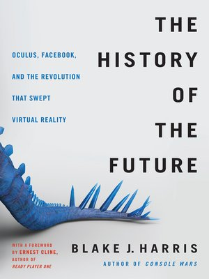 cover image of The History of the Future
