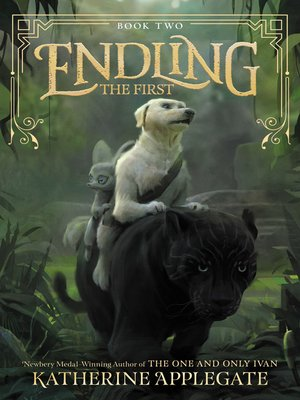 cover image of Endling #2