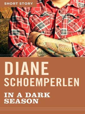 cover image of In a Dark Season
