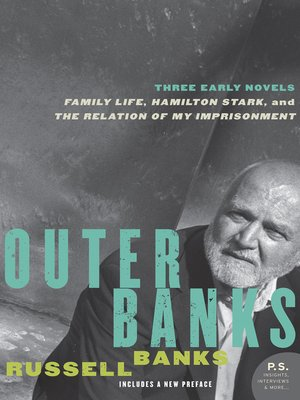 cover image of Outer Banks