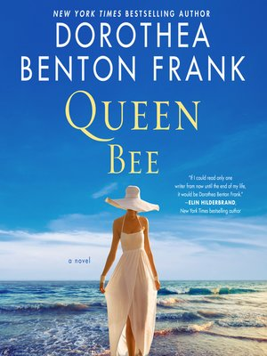 cover image of Queen Bee