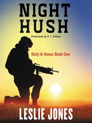 cover image of Night Hush