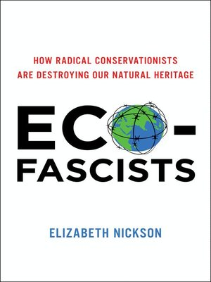 cover image of Eco-Fascists