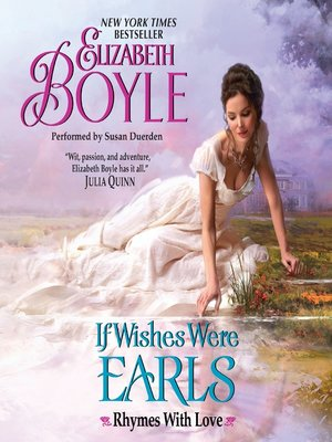 cover image of If Wishes Were Earls