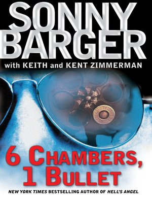 cover image of 6 Chambers, 1 Bullet