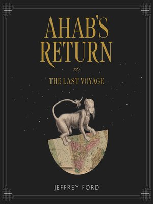 cover image of Ahab's Return