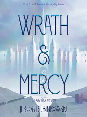 cover image of Wrath & Mercy