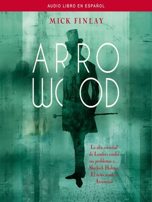 cover image of Arrowood
