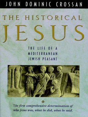 cover image of The Historical Jesus
