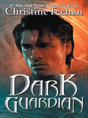 cover image of Dark Guardian