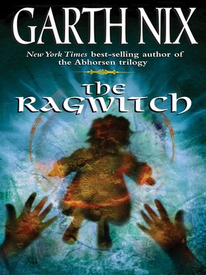 cover image of The Ragwitch
