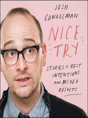 cover image of Nice Try
