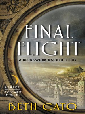 cover image of Final Flight