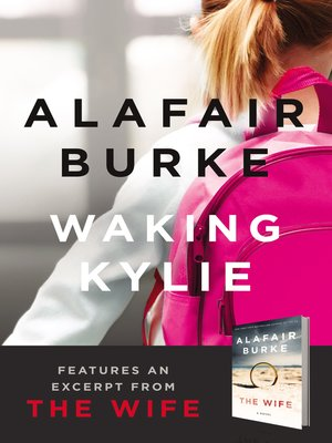 cover image of Waking Kylie