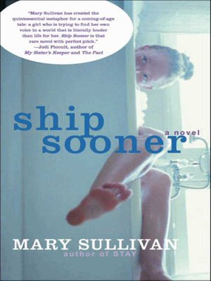 cover image of Ship Sooner