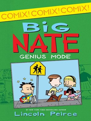 cover image of Big Nate