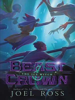 cover image of Beast & Crown #2