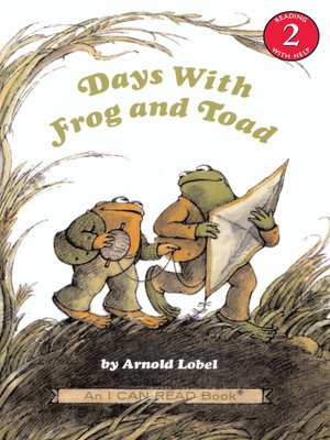 cover image of Days with Frog and Toad