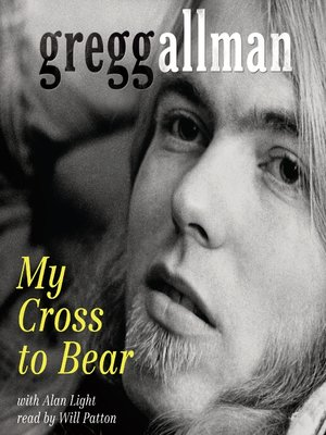 cover image of My Cross to Bear