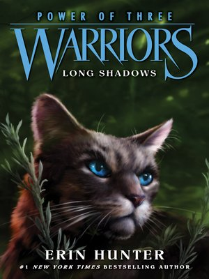 cover image of Long Shadows
