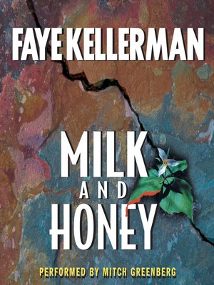 cover image of Milk and Honey