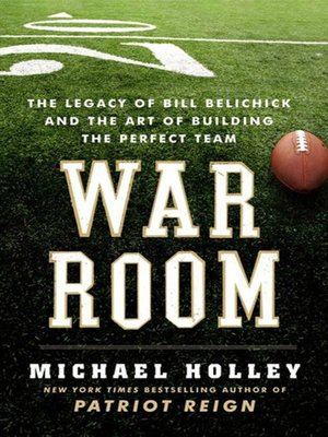 cover image of War Room