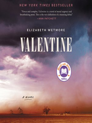 cover image of Valentine