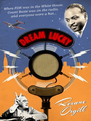 cover image of Dream Lucky