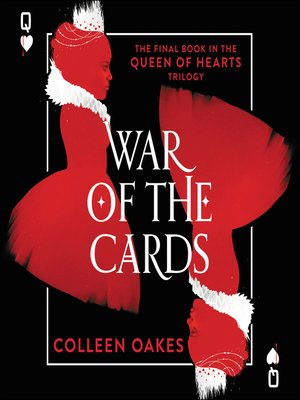 cover image of War of the Cards