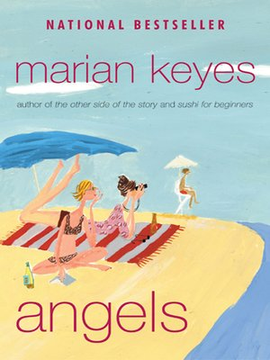 cover image of Angels