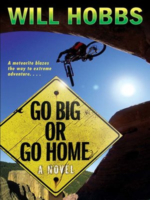 cover image of Go Big or Go Home