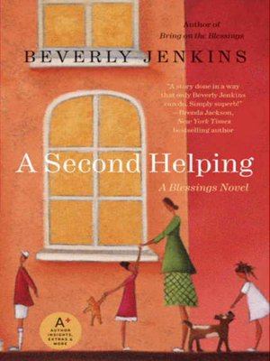 cover image of A Second Helping